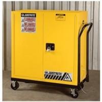 84001安全柜移动推车 适用于114L和背负式安全柜JUSTRITE