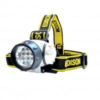 EDI9045060K LED头灯EDISON