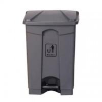2455塑料方形垃圾桶 信诺