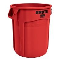 FG264360RED Brute垃圾桶 乐柏美