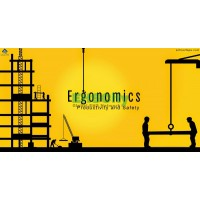 人机工程学培训 12/7~8 上海 2020 4Q 成都 Ergonomics Management Workshop