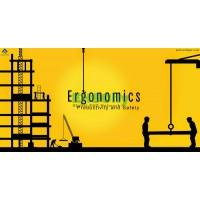 人机工程学培训 12/7~8 上海 2020 4Q 成都 Ergonomics Management Workshop