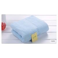 HUH12789(P) 素色绣字系列面巾 内野