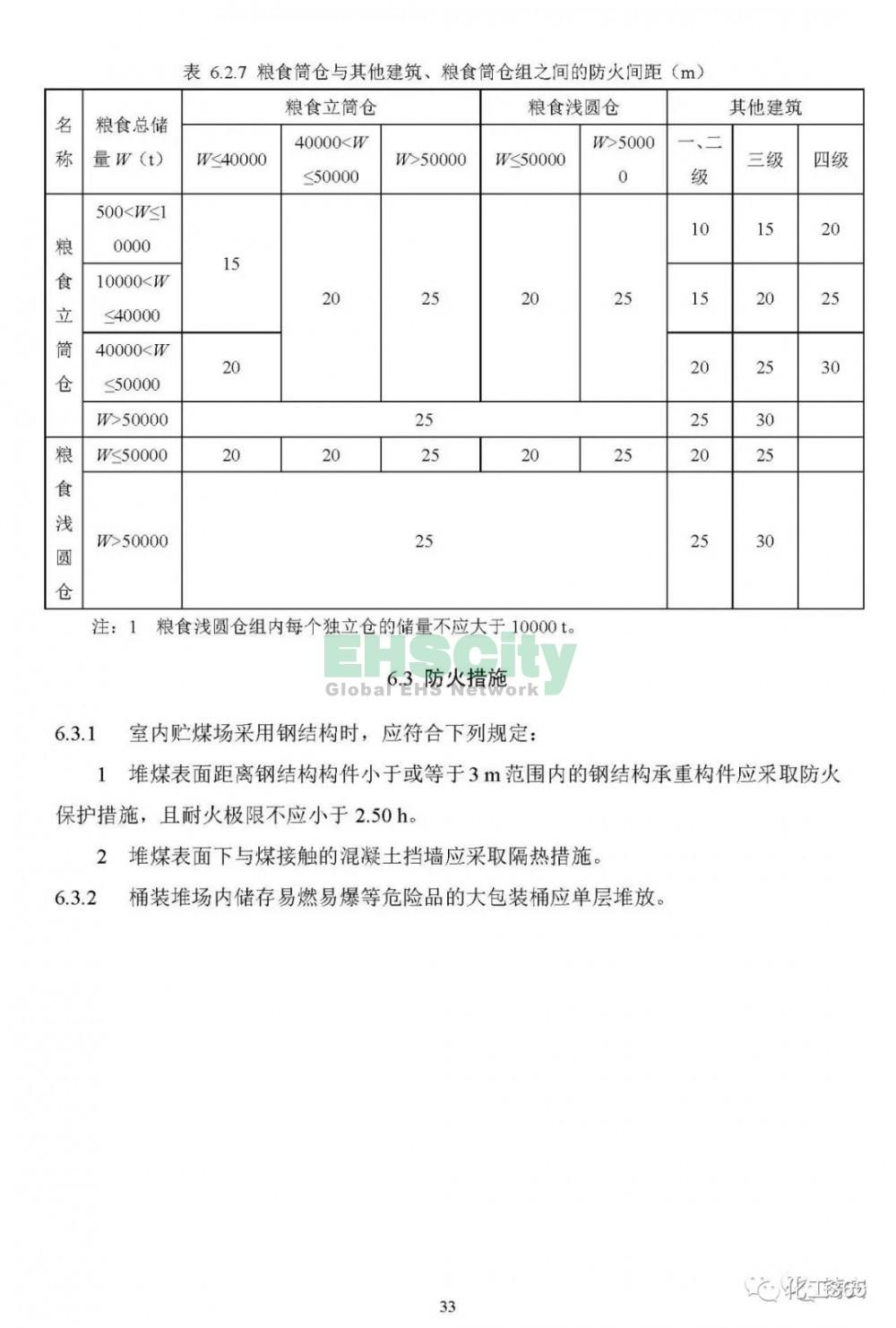 《可燃物储罐、装置及堆场防火通用规范》(初稿)  (35)