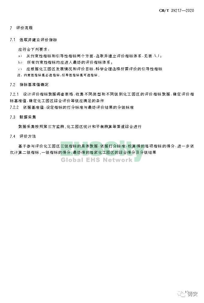 GBT39217-2020 化工园区综合评价导则 (19)