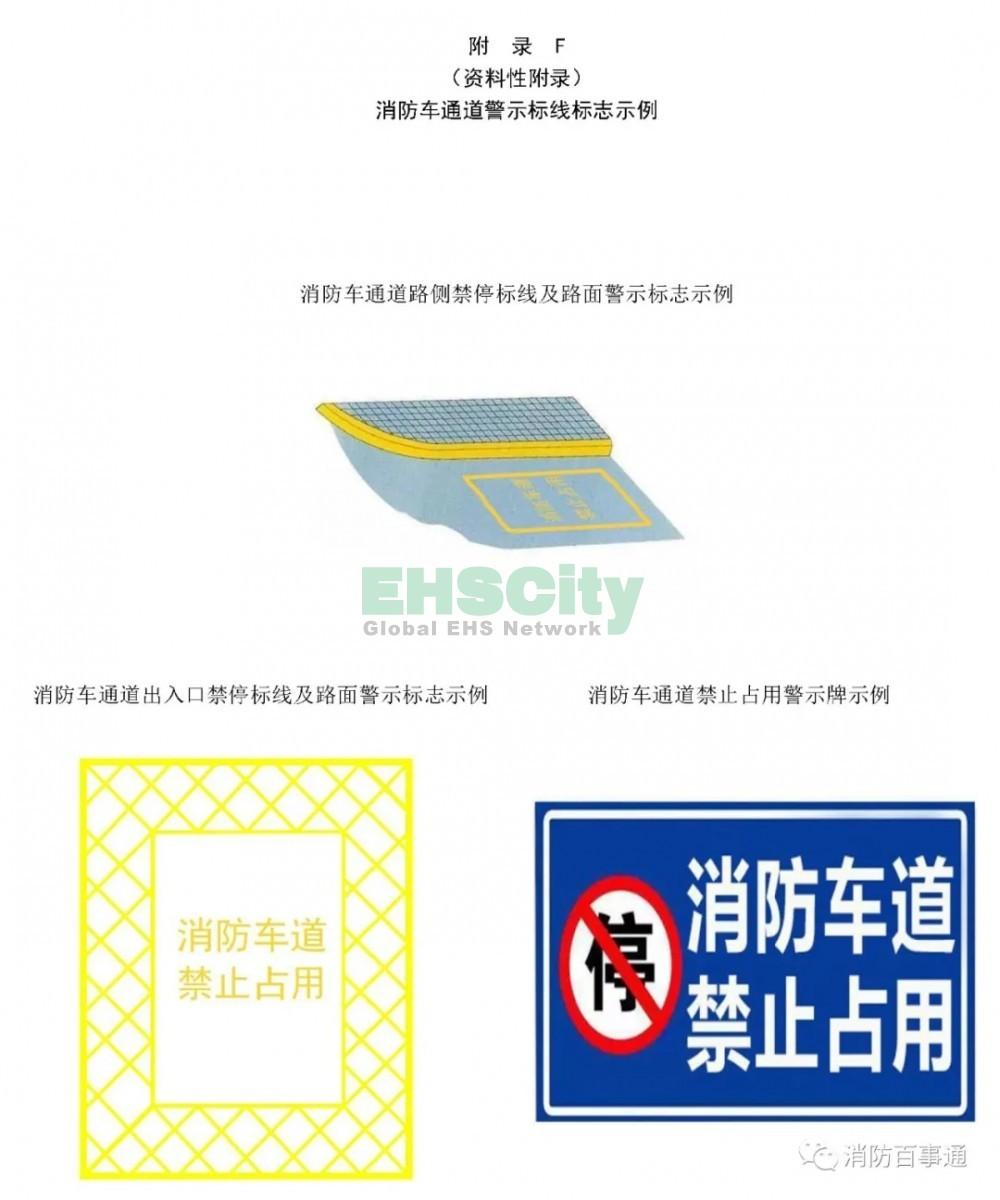 DB14T 2054-2020《大型商业综合体消防安全管理规范》附录 (10)