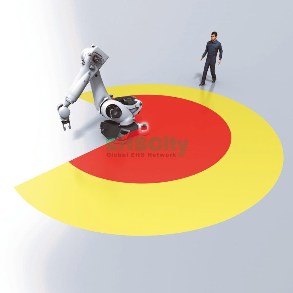 机器人安全1