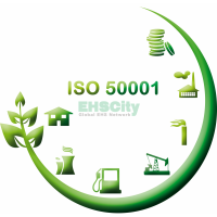 ISO50001高级培训研讨会 4/19-20/2021 上海 ISO 50001 Workshop