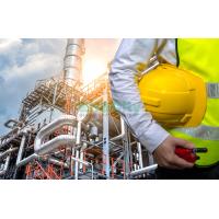 基于风险的工艺安全管理 上海 8/16~18/2021 Risk-Based Process Safety (RBPS)