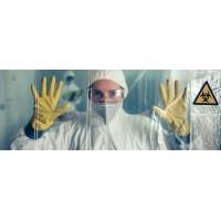 生物安全培训 9/13~14 上海 Biosafety 风险评估,管理体系,硬件设施和设备,防护措施