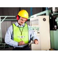 美国工业卫生CIH与美国注安CSP 10/30~11/4 上海 Certified Safety Professionals & Certified Industrial Hygienist