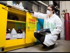 美国工业卫生CIH培训 11/1~11/4 上海 Certified Industrial Hygienist