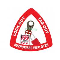 上锁挂牌培训研讨会 12/15~12/16/2021 上海 Lockout/Tag-out (LOTO) Workshop